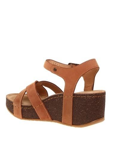 Penford Sandalet Taba
